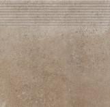 Stopnice Prosta Piatto Sand 300*300