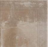 Stopnice Narozna Piatto Sand 300*300