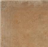 Stopnice Narozna Piatto Honey 300*300