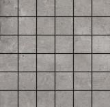 Softcement Silver Polir. Moz. 297*297