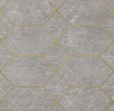 Softcement Silver Polir. Geo 297*1197