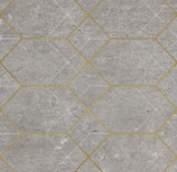 Softcement Silver Geo 297*1197