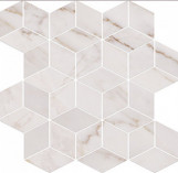 CARRARA MOSAIC WHITE декор 280*297