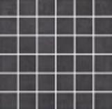 FARGO BLACK MOSAIC декор 297*297