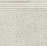 NEWSTONE WHITE STEPTREAD 298*1198