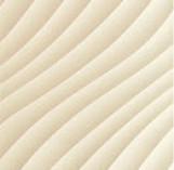 Elementary Ivory Wave Str 298*748