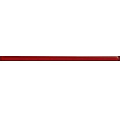 GLASS RED BORDER NEW фріз 15*400