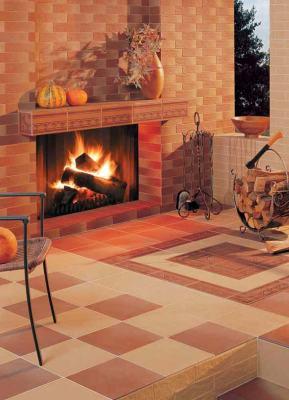 керамическая плитка для печи Cerrad Rustico, керамическая плитка для каминов Cerrad Rustico, керамическая плитка для фасадов Cerrad Rustico
