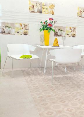 Керамическая плитка Oriental от производителя Opoczno