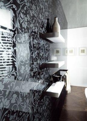 плитка для ванны Venis Crystal, плитка для ванной Venis Crystal, плитка для ванной комнаты Venis Crystal, керамическая плитка Venis Crystal